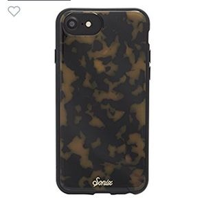 Sonix iPhone 8/7/6 tortoise shell case